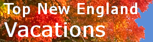 Places to go and things to see and do throughout New England